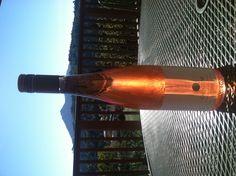Origine Rose of Pinot Noir $18 overlooking Mt. Tam- find it at www.brackmountainwine.com