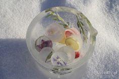 Lykkefryd: kreativitet og kos med is og lys!