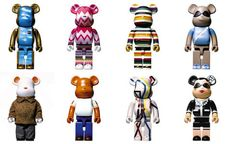 Designer Art Toy #2 – Bearbricks
