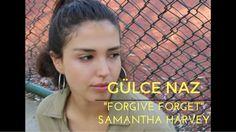 Samantha Harvey - Forgive Forget Cover