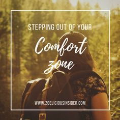 STEPPING OUT OF YOUR Stepping Out, Self Discovery, Comfort Zone, The Past, Sayings, Lyrics, Quotations, Idioms, Quote