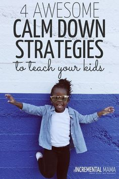 These 4 genius calm down strategies for kids will give them coping skills to handle thir emotions even when you're not there. Natural Parenting, Gentle Parenting, Parenting Advice, Kids And Parenting, Parenting Styles, Coping Skills, Social Skills, Social Work, Life Skills