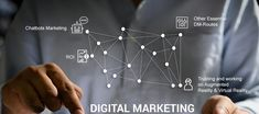 Top digital marketing techniques for 2020 which helps businesses and startups owners to market their products and services through the internet to increase the reach. Digital Marketing Trends, Digital Marketing Strategy, Marketing Tools, Business Pages, Start Up Business, Social Media Updates, Marketing Techniques, Augmented Reality, Social Platform