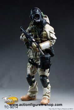 www.actionfiguren-shop.com   British Special Force Support Group   Online 1:6 Figuren und Zubehör kaufen