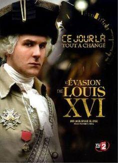 Смотреть онлайн Бегство Людовика XVI / L'evasion de Louis XVI: 21 Juin 1791 (2009) - 1ч 35м