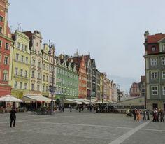 A Tour of Southern Poland