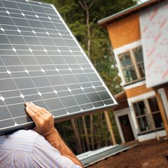 Want to get off the grid? It'll cost you Declaring your independence from the energy grid is more feasible than ever, especially if you h...