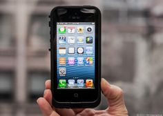 Lifeproof Fre for iPhone 5 hits the market