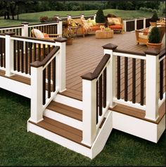Stain on a deck will just persist for a few decades. Patio decks are normally made of wood and wood pallets. The deck has turned into a revered outdoor space of the contemporary American home. If your deck is made… Continue Reading → Home Design, Design Ideas, Design Concepts, Outdoor Spaces, Outdoor Living, Outdoor Retreat, Outdoor Kitchens, Casa Patio, Deck Patio