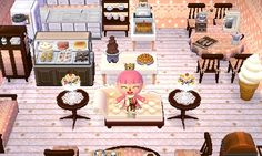 new leaf cafe room - Google Search