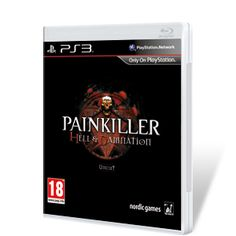 Painkiller Hell & Damnation para #PS3 y #X360 - 16/07/2013