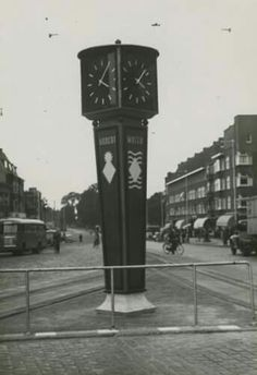 Koemarkt Schiedam