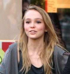 Lily Rose Melody Depp | lily rose melody depp. Johnny's daughter