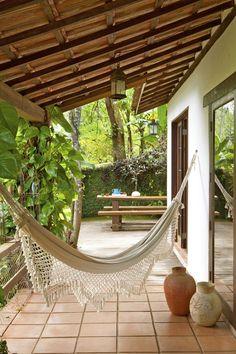 Pousada Picinguaba -Brazil A gem of a hotel...   Luxury Accommodations