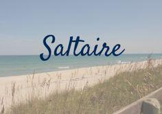 Saltaire.Melbourne Beach, FL. 3135 S.  Highway A1A, Melbourne Beach, FL
