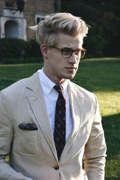 a55246c6fdb737 1001 + Idées pour des lunettes de vue homme tendance + les modèles hipster
