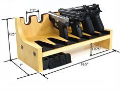 homemade gun cleaning stand plans projects near pinterest guns homemade and woodworking. Black Bedroom Furniture Sets. Home Design Ideas