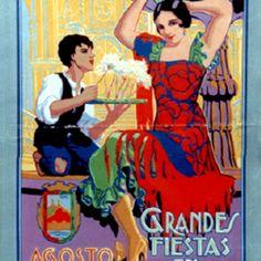 1926 Vintage Advertising Posters, Vintage Travel Posters, Vintage Advertisements, Hans Christian, 2nd City, Vintage Magazines, Vintage Labels, Types Of Art, Belle Epoque