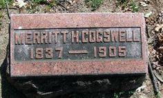 Merritt H. Cogswell
