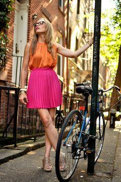 Fashion, Lifestyle and Beauty: Style Inspiration