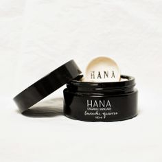 Seed to Serum: Review: Hana Organic Skincare Lavender Grains