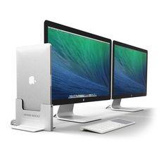 Vertical Docking Station for the MacBook Pro with Retina Display                                                   | Henge Docks