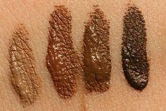 Citrine's Blog - Lip gloss, lipstick and all that good stuff...: August 2014