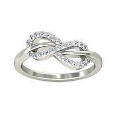 This Diamond Ring can be customized to 10k, 14k or 18k Yellow Gold, White Gold or Rose Gold. Description from jeenjewels.com. I searched for this on bing.com/images