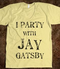 Party with Jay