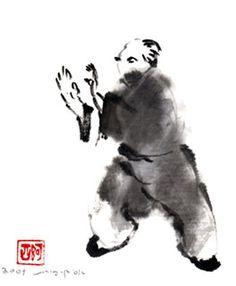 Tai Chi Chuan by Assi Ben Porat