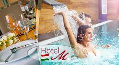 Hungarospa - najväčší kúpeľný komplex v Európe a ubytovanie v 4* Wellness Hotel-M v Hajdúszoboszló Alcoholic Drinks, Wine, Glass, Drinkware, Corning Glass, Liquor Drinks, Alcoholic Beverages, Liquor, Yuri