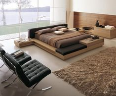 Amazing Bedroom For Mens