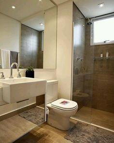 Uma amiga fez o desenho do meu banheiro e se inspirou em piso que imita madeira. O que acham? Esse banheiro é uma inspiração. Logo eu posto o meu em 3D. Eu amei! #boanoite #inspiracao #inspiracaodanoite #inspiration #instadecor #homeinspiration #instainspiration #houseinspiration #banheiro #bathroom #banheiroinspiracao #pisoqueimitamadeira #porcelanato #euamo #banheirodossonhos #obrigadaamiga