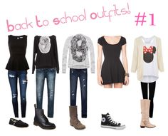 Cute Fall Outfits Tumblr | Tumblr School Outfits
