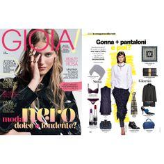GIOIA ISSUE 37 #gioia #issue37 #janncarrpress