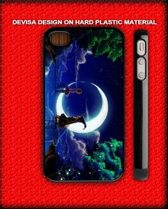 magig world - beauty night on iphone 4,