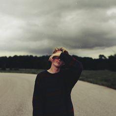 alternative, art, autumn, beautiful, boy, cloud, cold, creative, grunge, guy…