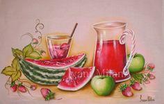 Atelier de Pintura Ivani Milani: Março 2011                                                                                                                                                     Mais