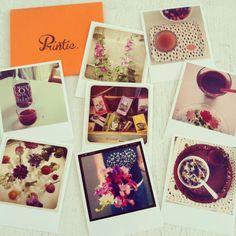Printic prints