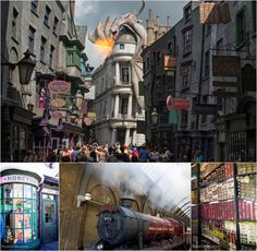 EVERYTHING YOU NEED TO KNOW FOR A DAY IN THE WIZARDING WORLD OF HARRY POTTER AT UNIVERSAL STUDIOS