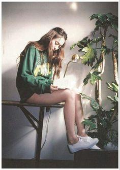 f(x) Krystal - Keds Korea 2016 Jessica Snsd, Jessica & Krystal, Fx Luna, Asian Woman, Asian Girl, Krystal Jung Fashion, Krystal Jung Style, Jessica Jung Fashion, Krystal Fx