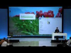 Microsoft Surface Keynote
