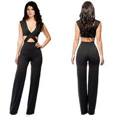 elegant jumpsuits for women - Google Search