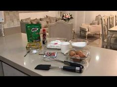 Brownie de Milo - YouTube Brownies, Make It Yourself, Youtube, Food Cakes, Recipes, Youtube Movies