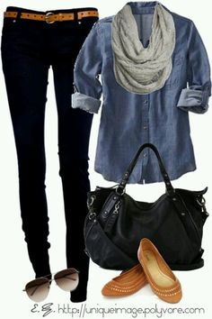 Travel outfit to Japan?  Easy comfy pants, layered shirt with tank underneath, slip on shoes
