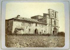 Santuario de Nuestra Señora de Estibaliz