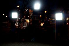 Night shoot