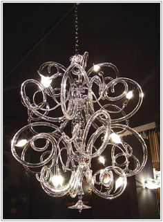 On Amazon. Chandelier Modern totally want these in our livingroom! Best moder chandeliers, ilumination for your home, must have lights, moder interior, stylish interior.