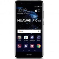 Huawei P10 Lite. Eleganta si performanta intr-un smartphone la un pret accesibil.