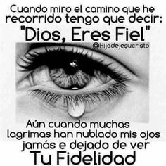 Dios es fiel Prayer Times, Prayer Verses, Wisdom Quotes, Bible Quotes, Christian Quotes Images, Peaceful Words, Godly Relationship, Gods Promises, Dear Lord